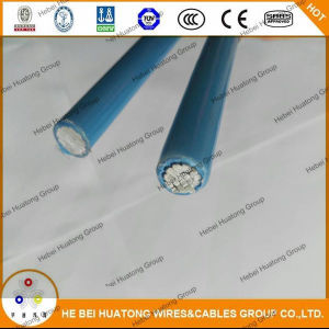 600V UL83 Thermoplastic-Insulated Wire Thhn/Thwn/Thwn-2 Copper Wire Cable pictures & photos