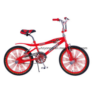 "20""Freestyle Bike Cross Bicycle (YD16FS-20478) pictures & photos"
