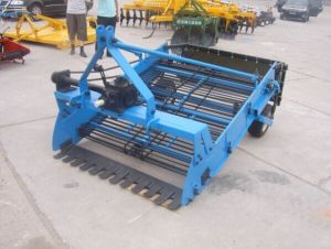 Farm Potato Harvester (4U series) pictures & photos