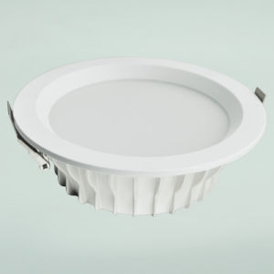 "6"" 20W High Power TUV Approved LED Down Light pictures & photos"