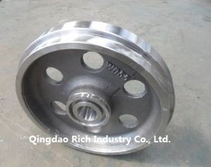 Gray Iron Die Casting Parts/Die Forging pictures & photos