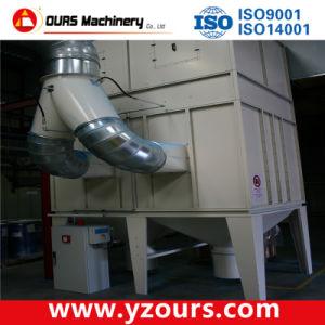 Electrostatic Powder Coating Machine with Electric Control System pictures & photos