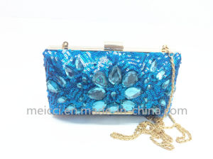 2017 New Style, Fashion Clutch Bag, Party Eveing Bag pictures & photos