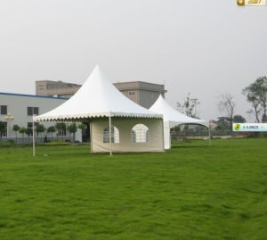 Hi Quality Pagoda Tent pictures & photos