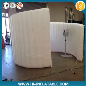 Custom Made Wedding, Party Supplies Photographic Inflatable Photo Booth for Sale pictures & photos