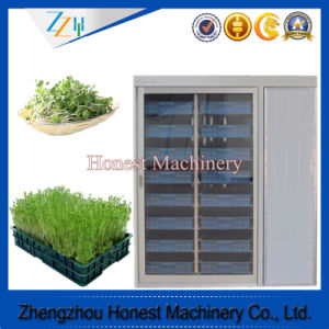 Bean Sprout Machine / Soy Growing Machine/ Cress Making Machine pictures & photos