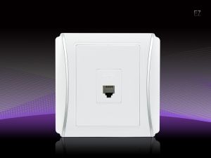 Tel. Socket (V6-3, EZ)