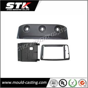 Custom Hot Sale Plastic Injection Auto Bumper Moulding pictures & photos