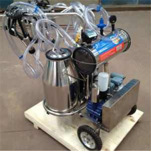 Manual Milking Machine pictures & photos