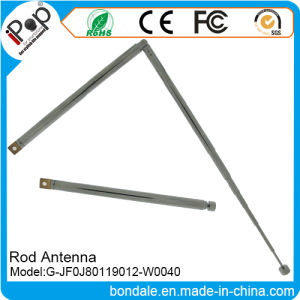 External Antenna Jf0j80119012 Rod Antenna for Mobile Communications Radio Antenna