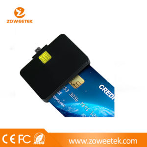 OTG Smart Card Reader for Android Phones pictures & photos