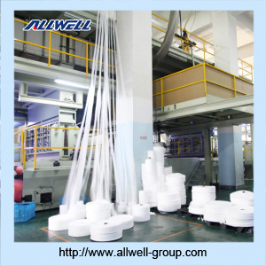 SMS Nonwoven Fabric Plant for Baby Diaper Fabric pictures & photos