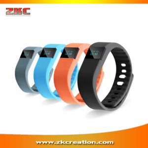 Smart Wristband Tw64 Sports Fitness Track for Smartphones
