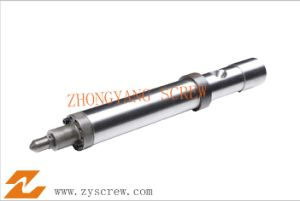 Screw Components Screw Tip Barrel Nozzle Injection pictures & photos