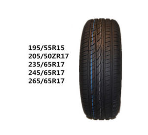 Motorcycle Tyre with High Rubber Content 900r20 pictures & photos
