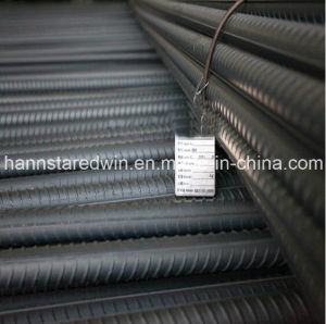 Deformed Steel Bars Steel Rebar, Deformed Steel Bar, Iron Rods for Construction pictures & photos