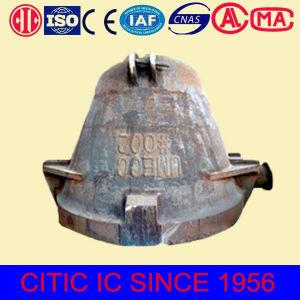 Citc Iron Slag Pot for Metallurgical Plants pictures & photos