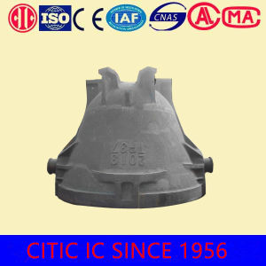 Citic Iron Slag Pot for Metallurgical Plants pictures & photos