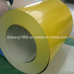 Prepainted Galvanized Steel Coil (PPGI/PPGL) / Roofing Sheet, PPGI-193 pictures & photos