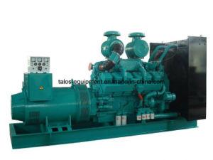 720 Kw / 900 kVA Cummins Diesel Generator (DG-900C) pictures & photos