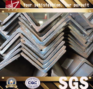 GB Equal Hot Rolled Angle Iron pictures & photos
