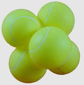 Tennis Ball Dog Toy, Pet Toy pictures & photos