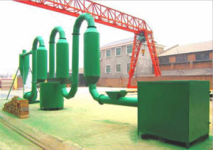 Small Sawdust Dryer, Environmental Vinasse Dryer with High Efficiency pictures & photos