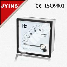 Jy-96Hz Analog Panel Hz Meter pictures & photos