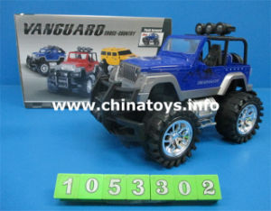 Hot Sale Friction High Speed Toy Vehicle for Sale (1053302) pictures & photos