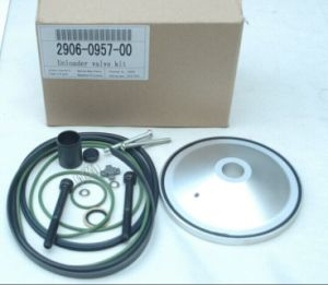 2906095700 Unloader Valve Kit Compresor Overhual Parts pictures & photos