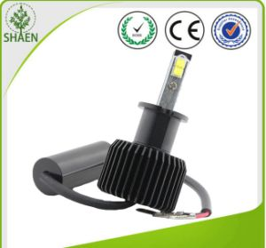 New Type H1 H3 880 881 CREE 20W LED Headlight pictures & photos