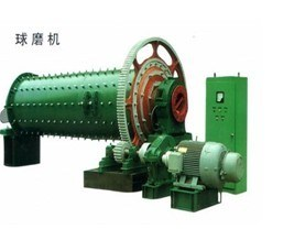AAC Plant (ball mill) pictures & photos