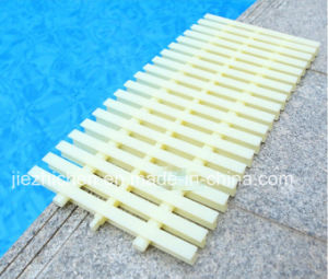Swimming Pool Overflow Grating 18/25/30cm Pool Gutter Grating pictures & photos