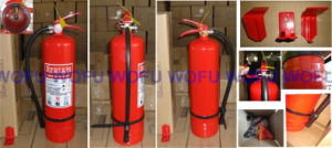 10lbs/4.5kg ABC Dry Powder Fire Extinguisher pictures & photos