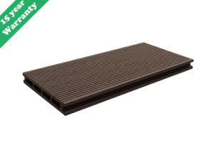 Not Break or Damage Wood Plastic Composite/WPC Flooring pictures & photos