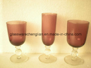 Set of 3PCS of Glassware Sets (HYS-01) pictures & photos