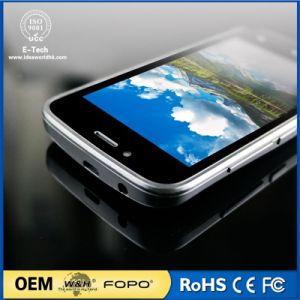4 Inch Cheapest Quad Core Android 5.1 3G Smartphone pictures & photos