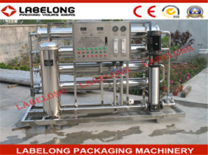 Manufacture Supplier Portable Water Treatment Plant with Price pictures & photos