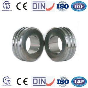 Compression Strength Tungsten Carbide Roll Rings pictures & photos