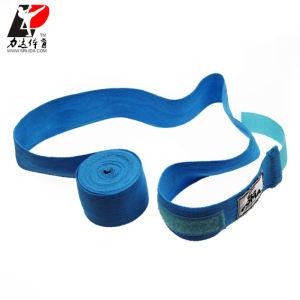 Self-Adherent Stretch Sensi-Wrap Elastic Bandage
