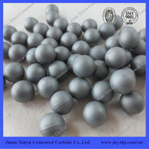 Blank Tungsten Carbide Hard Metal Ball in Various Diameter pictures & photos