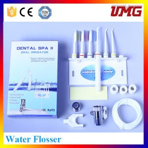 Hot Sale Smiles Dental SPA Oral Water Irrigator with Ce Approved pictures & photos