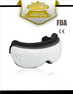 Magnetic Wireless Eye Massage with CE&RoHS