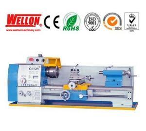 Hot Sales Mini Lathe (C6128B X610 C6128V X610) pictures & photos
