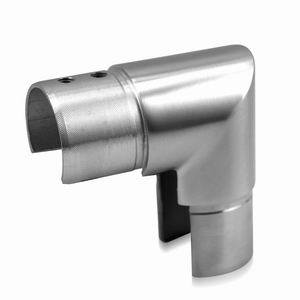Stainless Steel Slot Tube Fittings pictures & photos