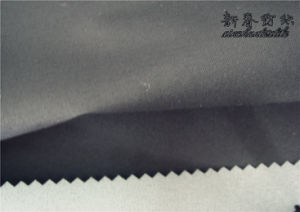 228t Polyester Taslon with PU Milky Coating for Garment pictures & photos