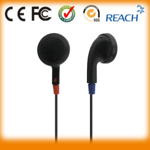 Cheap Disposable Earphone pictures & photos