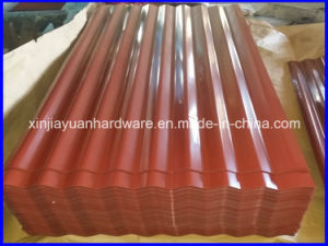 2016 Best Selling Corrugated Steel Sheet for Roofing pictures & photos