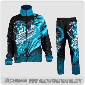 Professional Supplier of Customized Sublimated Jackets and Pants