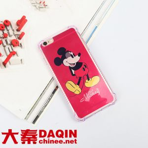 Custom Cellphone Sticker Making System for iPhone 6s Plus Case pictures & photos